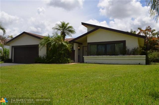 9630 NW 31st Pl, Sunrise, FL 33351 (MLS #F10137183) :: Green Realty Properties