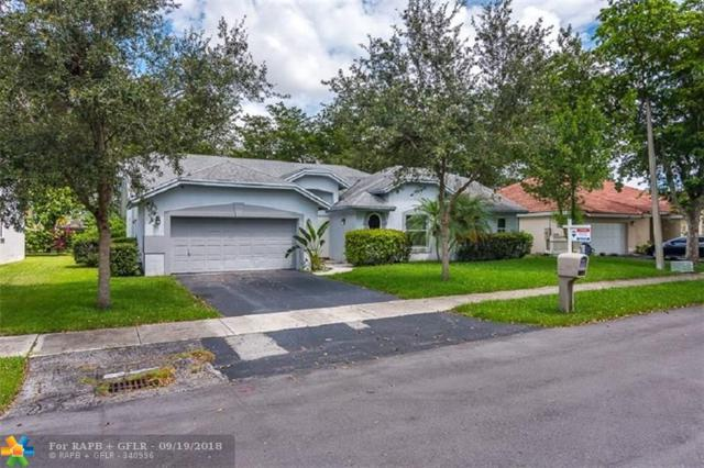 4325 NW 52 STREET, Coconut Creek, FL 33073 (MLS #F10137319) :: Green Realty Properties