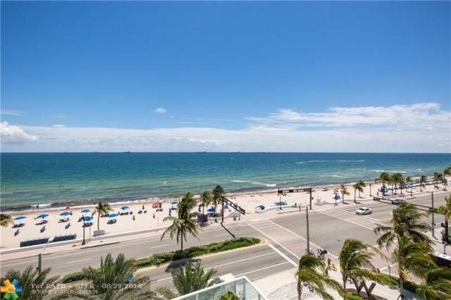 3101 Bayshore Dr #1004, Fort Lauderdale, FL 33304 (MLS #F10137364) :: Green Realty Properties