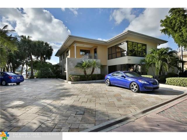 4337 Sea Grape Dr, Lauderdale By The Sea, FL 33308 (MLS #F10137367) :: Castelli Real Estate Services