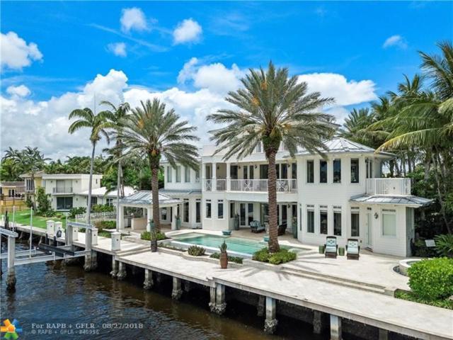2894 NE 26th St, Fort Lauderdale, FL 33305 (MLS #F10137532) :: Green Realty Properties