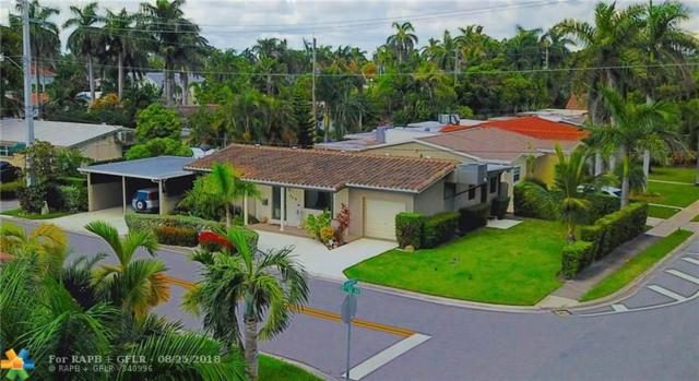 850 N 10th Ave, Hollywood, FL 33019 (MLS #F10137552) :: Green Realty Properties