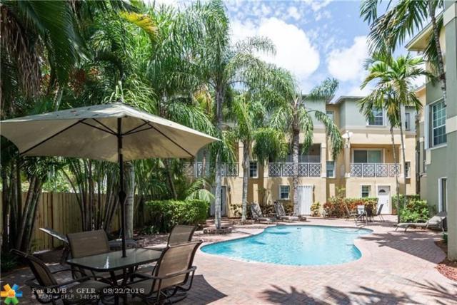 1215 SW 4TH STREET #1215, Fort Lauderdale, FL 33315 (MLS #F10137568) :: Green Realty Properties