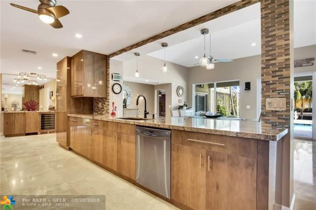 508 Solar Isle Dr, Fort Lauderdale, FL 33301 (MLS #F10137570) :: Green Realty Properties