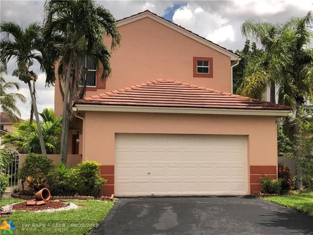 2031 NW 188th Ave, Pembroke Pines, FL 33029 (MLS #F10137577) :: Green Realty Properties