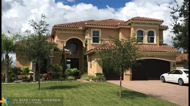 7733 Maywood Crest Dr, Palm Beach Gardens, FL 33412 (MLS #F10137604) :: Green Realty Properties