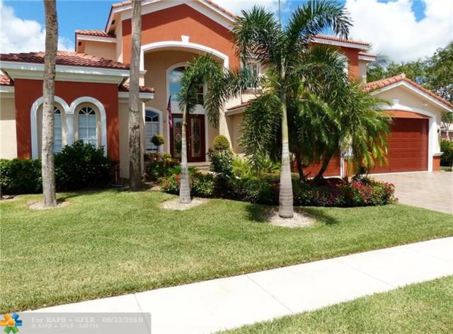 7202 Via Abruzzi, Lake Worth, FL 33467 (MLS #F10137668) :: Green Realty Properties