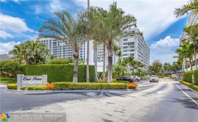1160 N Federal Hwy #823, Fort Lauderdale, FL 33304 (MLS #F10137705) :: Green Realty Properties