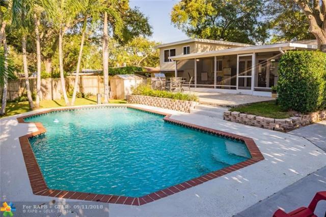 3051 SW 22nd St, Fort Lauderdale, FL 33312 (MLS #F10137706) :: Green Realty Properties