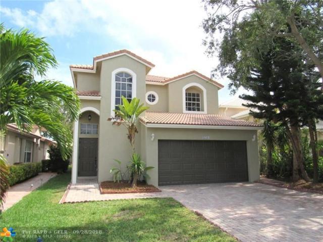 17134 NW 12th Ct, Pembroke Pines, FL 33028 (MLS #F10137758) :: Green Realty Properties