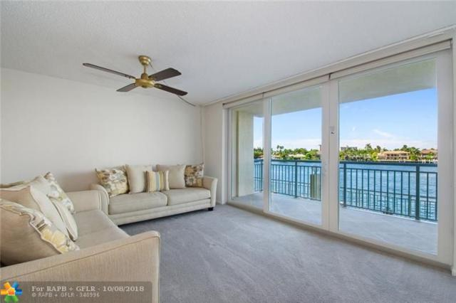 511 Bayshore Dr #203, Fort Lauderdale, FL 33304 (MLS #F10137770) :: The O'Flaherty Team