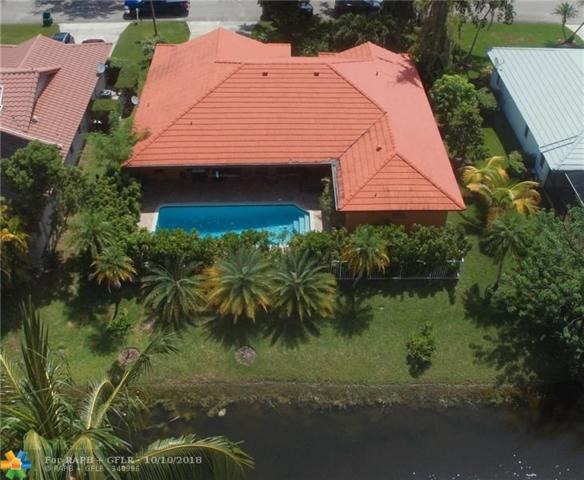 4006 NW 73rd Ave, Coral Springs, FL 33065 (MLS #F10137778) :: Green Realty Properties