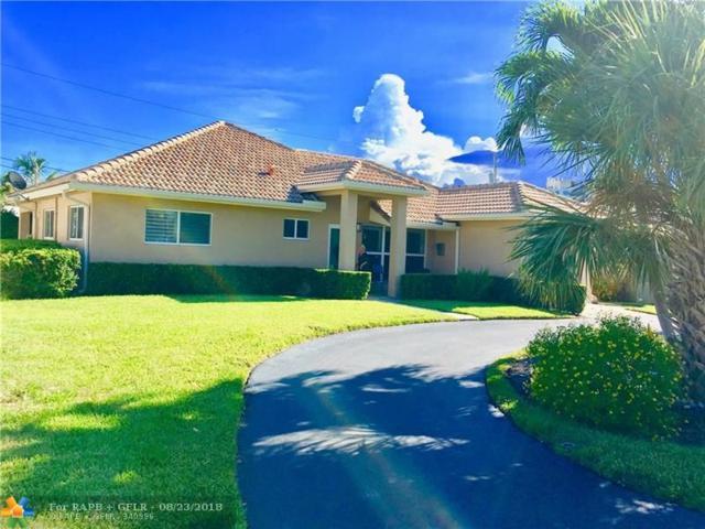 262 Algiers Ave, Lauderdale By The Sea, FL 33308 (MLS #F10137881) :: Green Realty Properties