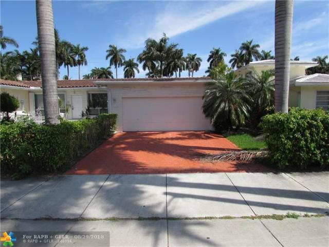 1255 Hollywood Blvd, Hollywood, FL 33019 (MLS #F10137885) :: Green Realty Properties