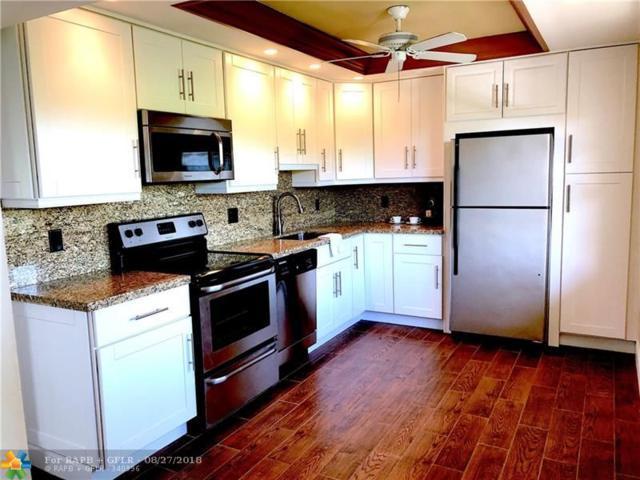 821 Cypress Blvd #404, Pompano Beach, FL 33069 (MLS #F10138001) :: Green Realty Properties