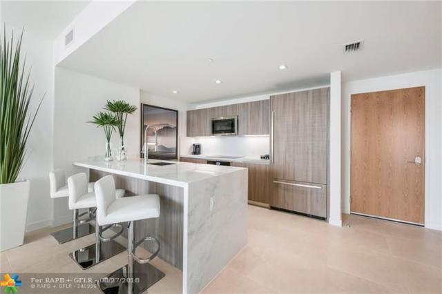 401 N Birch Rd #610, Fort Lauderdale, FL 33304 (MLS #F10138056) :: Green Realty Properties