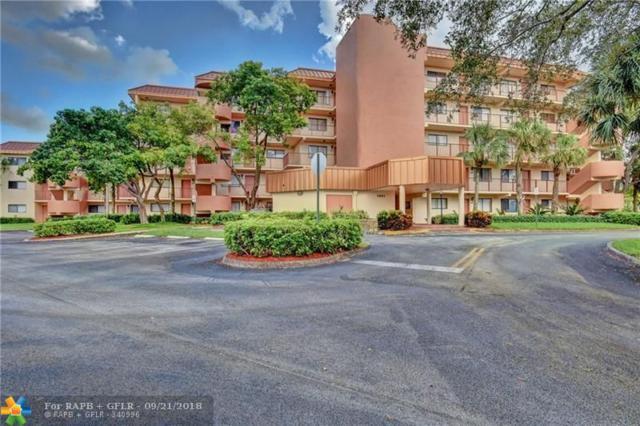 7451 NW 16th St #204, Plantation, FL 33313 (MLS #F10138065) :: Green Realty Properties