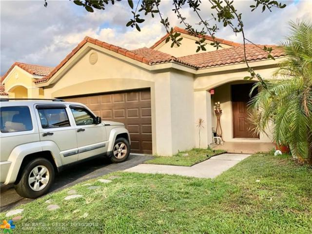 871 San Remo Drive, Weston, FL 33326 (MLS #F10138154) :: Green Realty Properties