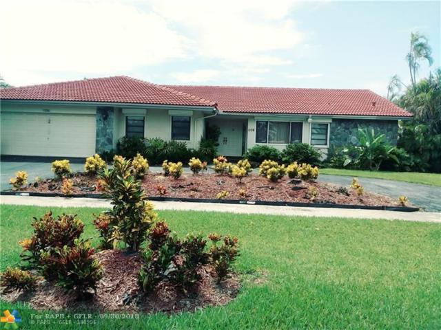 1138 Washington St, Hollywood, FL 33019 (MLS #F10138283) :: Green Realty Properties