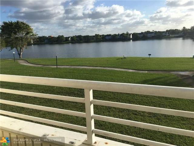3421 NW 44th St #206, Lauderdale Lakes, FL 33309 (MLS #F10138448) :: Green Realty Properties