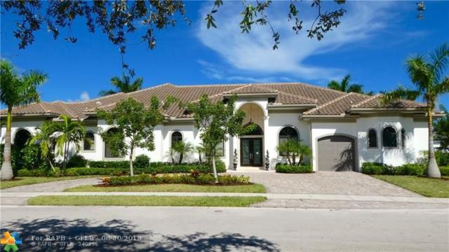 6815 NW 122nd Ave, Parkland, FL 33076 (MLS #F10138498) :: Green Realty Properties