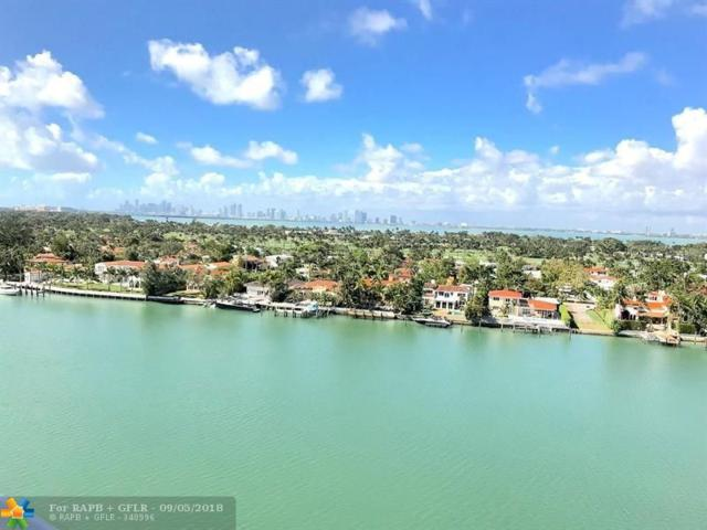 5900 Collins Ave #1201, Miami Beach, FL 33140 (MLS #F10138598) :: Green Realty Properties