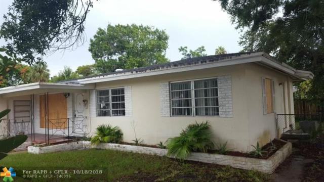117 NW 24th St, Wilton Manors, FL 33311 (MLS #F10138605) :: Green Realty Properties