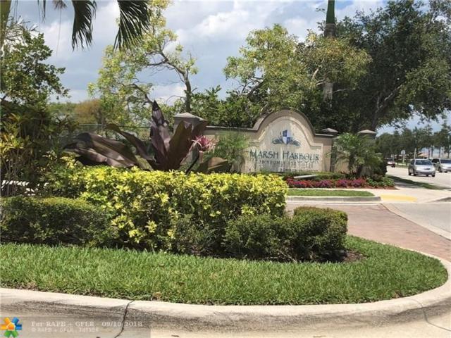 1994 Marsh Harbor Dr #1994, Riviera Beach, FL 33404 (MLS #F10138665) :: Green Realty Properties