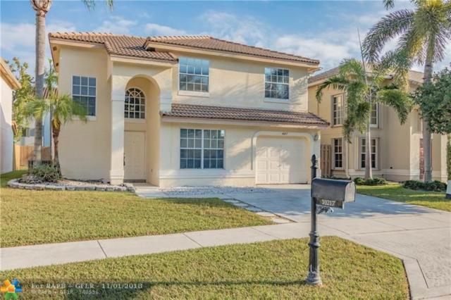 10217 Serene Meadow Dr, Boca Raton, FL 33428 (MLS #F10138777) :: Green Realty Properties