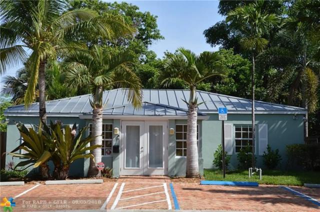 423 SE 19th St, Fort Lauderdale, FL 33316 (MLS #F10138821) :: Green Realty Properties