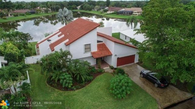 11306 NW 12th Ct, Coral Springs, FL 33071 (MLS #F10138860) :: Green Realty Properties