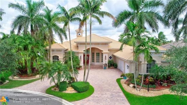 7306 NW 127th Way, Parkland, FL 33076 (MLS #F10138862) :: GK Realty Group LLC