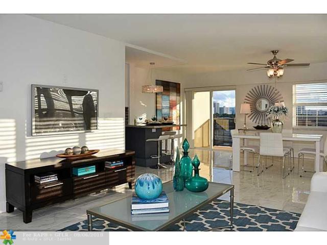 5100 Dupont Blvd 5M, Fort Lauderdale, FL 33308 (MLS #F10139150) :: Green Realty Properties
