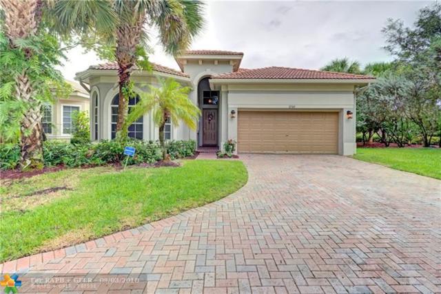 12760 NW 78th Mnr, Parkland, FL 33076 (MLS #F10139254) :: Green Realty Properties