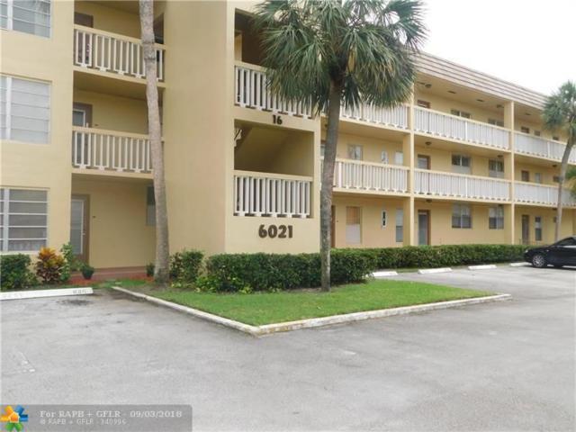 6021 NW 61st Ave #105, Tamarac, FL 33319 (MLS #F10139297) :: Green Realty Properties
