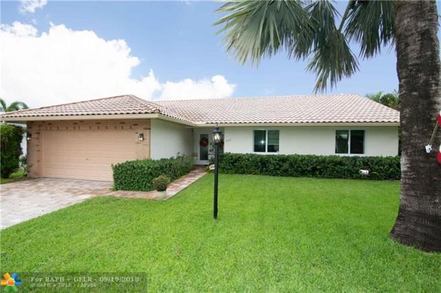 265 Allenwood Dr, Lauderdale By The Sea, FL 33308 (MLS #F10139326) :: Green Realty Properties