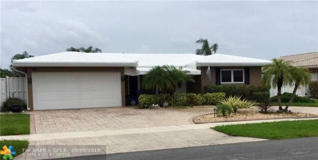 430 SE 7th Ave, Pompano Beach, FL 33060 (MLS #F10139363) :: Green Realty Properties