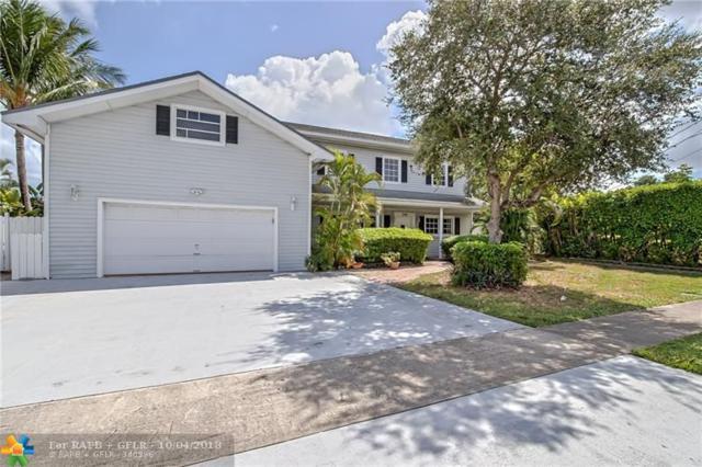 590 SE 4th Ave, Pompano Beach, FL 33060 (MLS #F10139495) :: Green Realty Properties