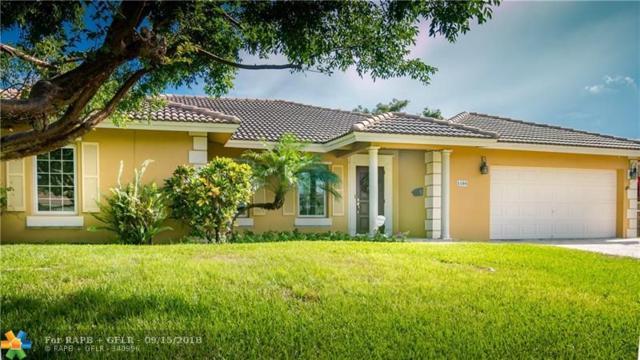 1106 NE 4th Dr (Little Harbor Dr), Deerfield Beach, FL 33441 (MLS #F10139550) :: Green Realty Properties