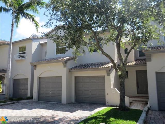 1900 Oceanwalk Ln #134, Lauderdale By The Sea, FL 33062 (MLS #F10139583) :: Green Realty Properties