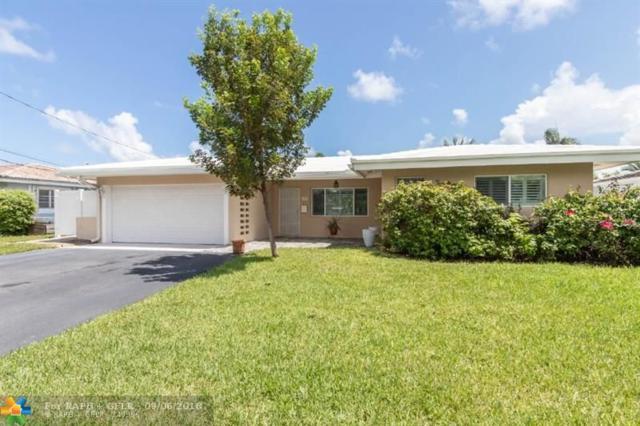 250 SE 2nd Ave, Pompano Beach, FL 33060 (MLS #F10139612) :: Green Realty Properties