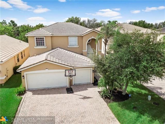 7405 Via Luria, Lake Worth, FL 33467 (MLS #F10139739) :: Green Realty Properties