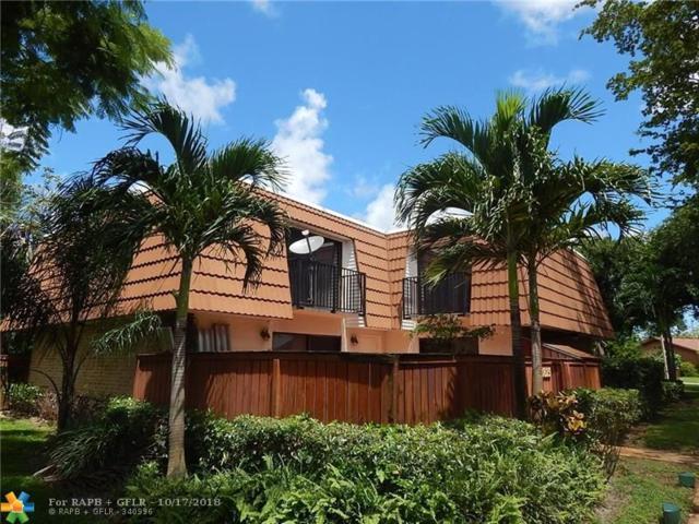 2825 N Waterford Dr N #2825, Deerfield Beach, FL 33442 (MLS #F10139781) :: Green Realty Properties
