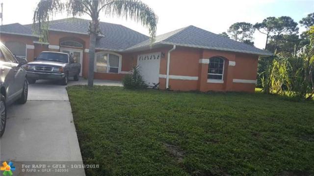Port Saint Lucie, FL 34953 :: Green Realty Properties
