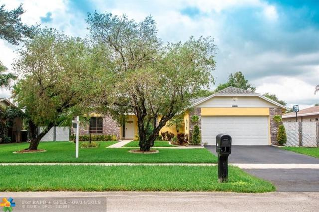 1301 SW 127th Ter, Davie, FL 33325 (MLS #F10139867) :: Green Realty Properties