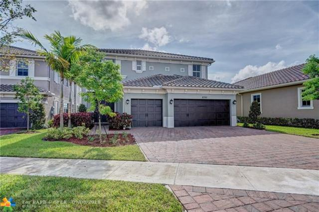 9780 S Miralago Way, Parkland, FL 33076 (MLS #F10139882) :: Green Realty Properties
