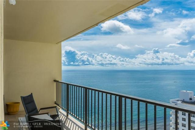 4280 Galt Ocean Dr 23H, Fort Lauderdale, FL 33308 (MLS #F10139895) :: Castelli Real Estate Services