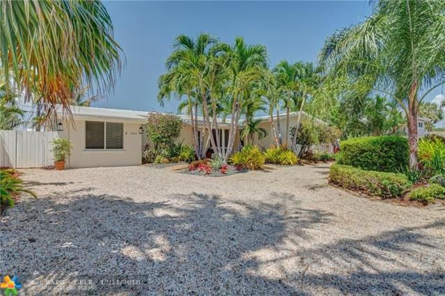 1925 NE 29th Ct, Fort Lauderdale, FL 33306 (MLS #F10139935) :: Green Realty Properties