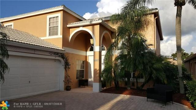 8807 Sonoma Lake Blvd, Boca Raton, FL 33434 (MLS #F10139980) :: Green Realty Properties