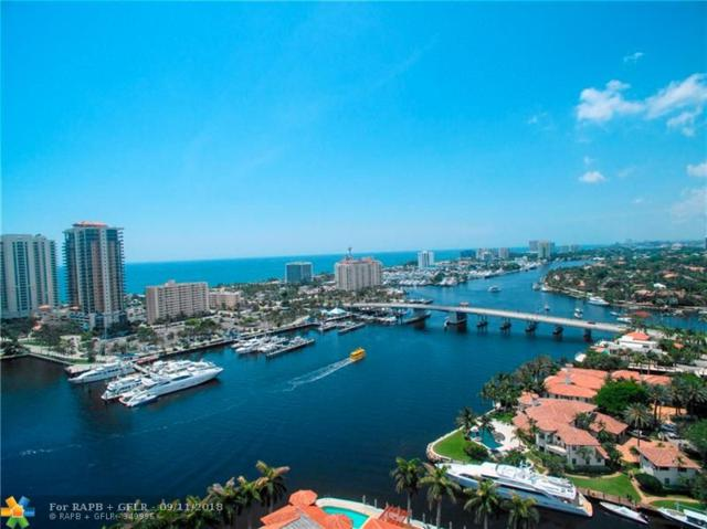 2731 NE 15th St #2731, Fort Lauderdale, FL 33304 (MLS #F10140064) :: Green Realty Properties